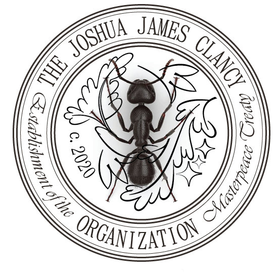 THE JOSHUA JAMES CLANCY ORGANIZATION